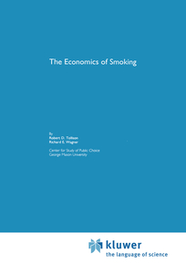 The Economics of Smoking | Dodax.ch