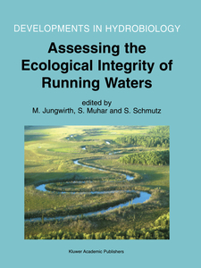 Assessing the Ecological Integrity of Running Waters | Dodax.at