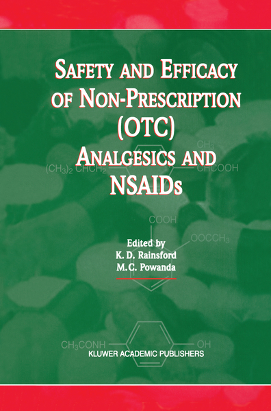 Safety and Efficacy of Non-Prescription (OTC) Analgesics and NSAIDs   Dodax.pl