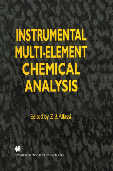 Instrumental Multi-Element Chemical Analysis | Dodax.pl