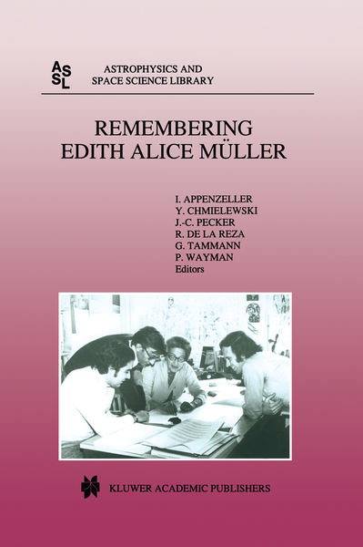 Remembering Edith Alice Müller | Dodax.at