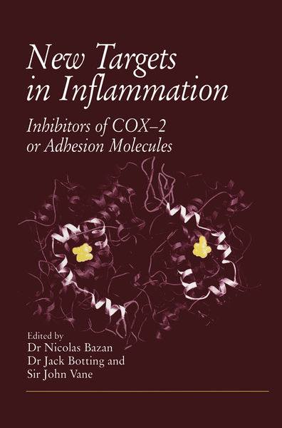 New Targets in Inflammation   Dodax.pl