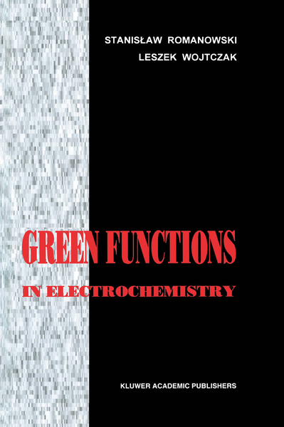Green Functions in Electrochemistry | Dodax.pl