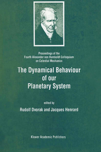 The Dynamical Behaviour of our Planetary System | Dodax.at