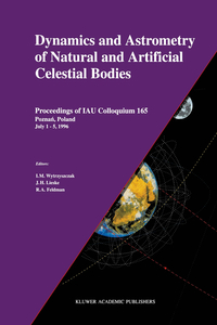 Dynamics and Astrometry of Natural and Artificial Celestial Bodies | Dodax.at