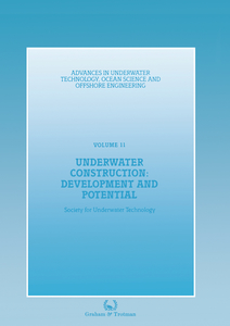 Underwater Construction: Development and Potential | Dodax.at