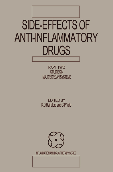 Side-Effects of Anti-Inflammatory Drugs   Dodax.pl