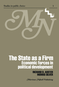 The State as a Firm | Dodax.at
