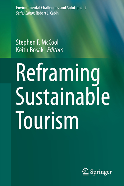 Reframing Sustainable Tourism | Dodax.ch