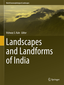 Landscapes and Landforms of India   Dodax.ch