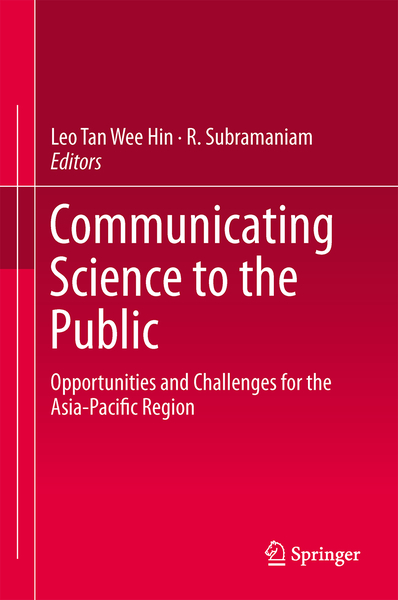 Communicating Science to the Public | Dodax.ch