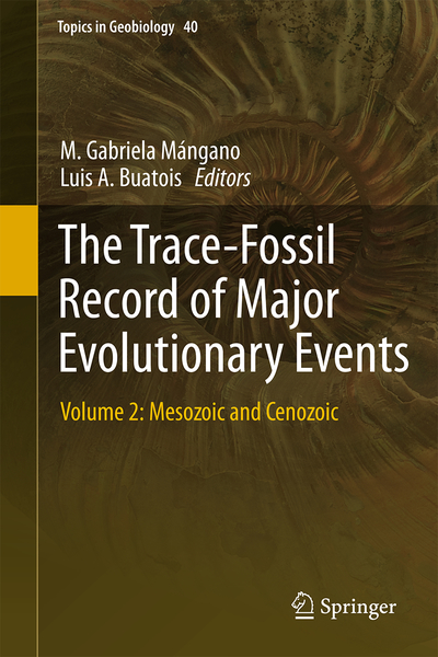 The Trace-Fossil Record of Major Evolutionary Events. Vol.2 | Dodax.at