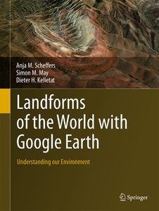 Landforms of the World with Google Earth   Dodax.ch