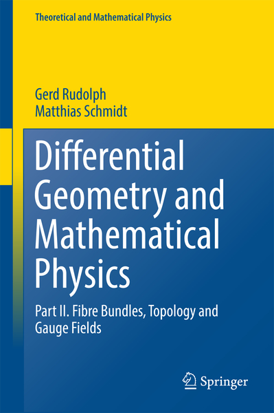 Differential Geometry and Mathematical Physics | Dodax.ch