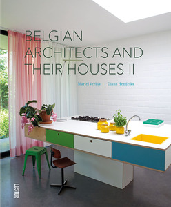 Belgian architects and their houses II | Dodax.pl