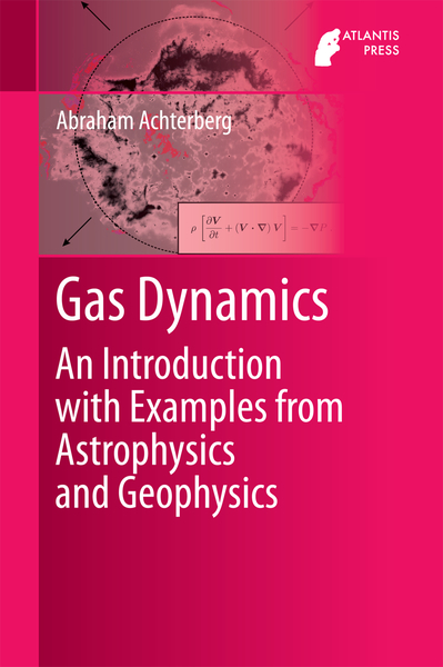 Gas Dynamics | Dodax.nl