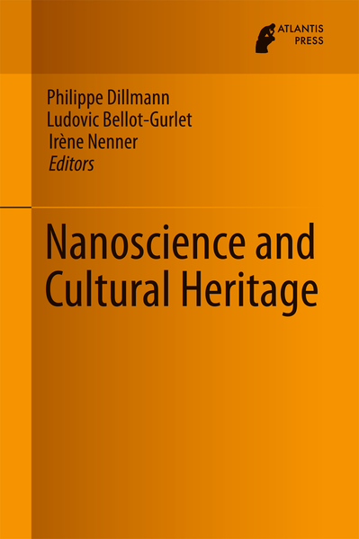 Nanoscience and Cultural Heritage | Dodax.ch
