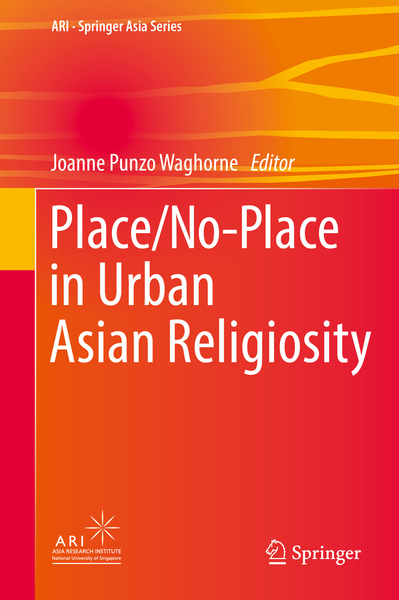 Place / No-Place in Urban Asian Religiosity | Dodax.ch