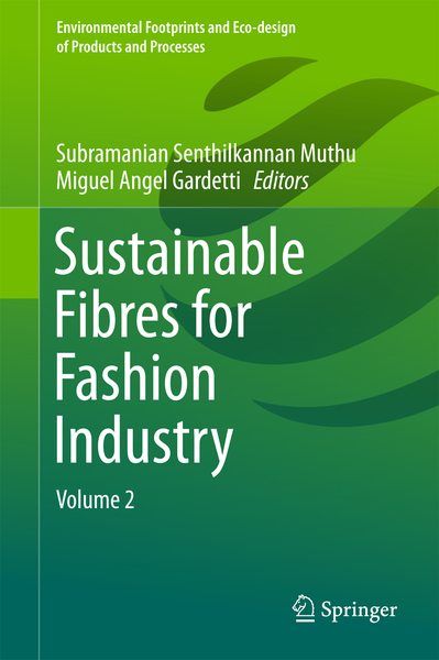 Sustainable Fibres for Fashion Industry   Dodax.ch