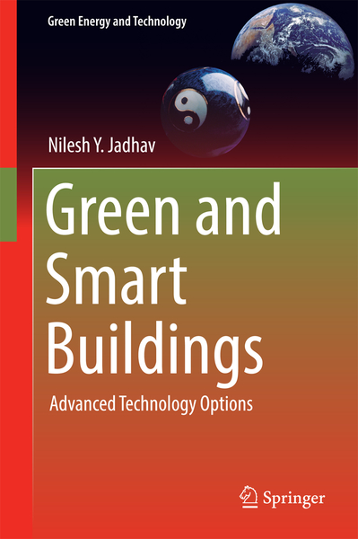 Green and Smart Buildings | Dodax.ch