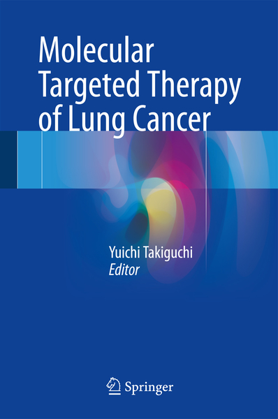 Molecular Targeted Therapy of Lung Cancer | Dodax.ch