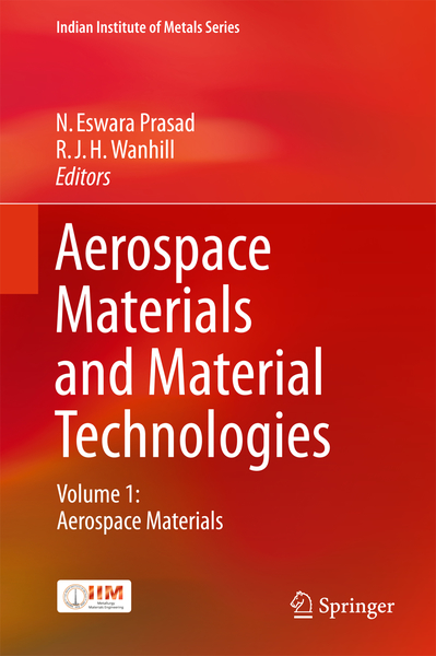Aerospace Materials and Material Technologies   Dodax.ch