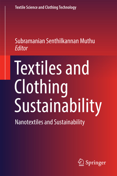 Textiles and Clothing Sustainability   Dodax.ch