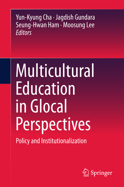 Multicultural Education in Glocal Perspectives | Dodax.ch