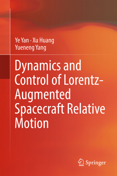 Dynamics and Control of Lorentz-Augmented Spacecraft Relative Motion | Dodax.nl