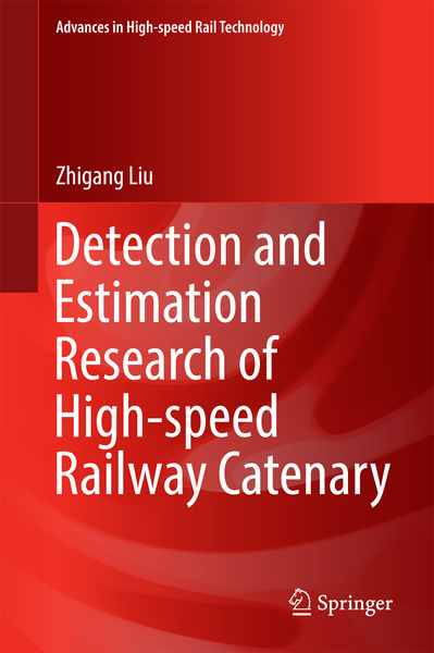 Detection and Estimation Research of High-speed Railway Catenary | Dodax.ch