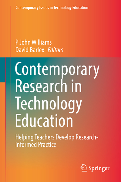 Contemporary Research in Technology Education   Dodax.ch