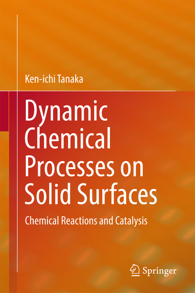 Dynamic Chemical Processes on Solid Surfaces | Dodax.ch