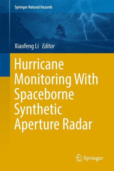 Hurricane Monitoring With Spaceborne Synthetic Aperture Radar | Dodax.ch