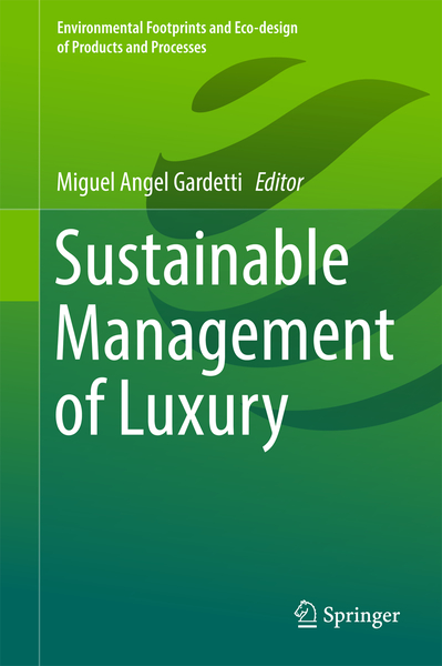 Sustainable Management of Luxury | Dodax.at