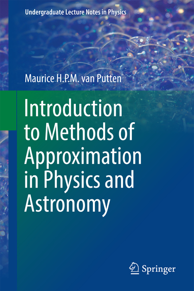 Introduction to Methods of Approximation in Physics and Astronomy | Dodax.de