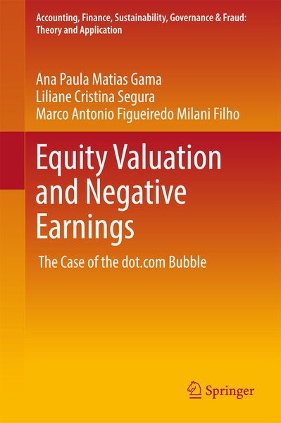 Equity Valuation and Negative Earnings | Dodax.ch