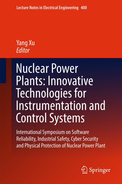 Nuclear Power Plants: Innovative Technologies for Instrumentation and Control Systems | Dodax.ch
