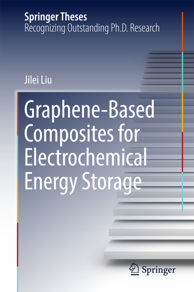 Graphene-based Composites for Electrochemical Energy Storage | Dodax.ch
