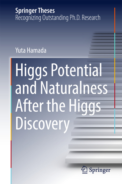 Higgs Potential and Naturalness After the Higgs Discovery | Dodax.ch