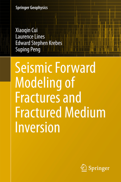 Seismic Forward Modeling of Fractures and Fractured Medium Inversion | Dodax.ch