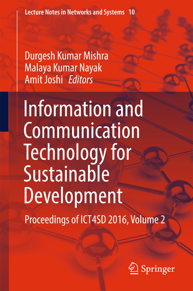 Information and Communication Technology for Sustainable Development   Dodax.ch