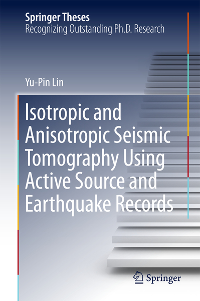 Isotropic and Anisotropic Seismic Tomography Using Active Source and Earthquake Records | Dodax.ch