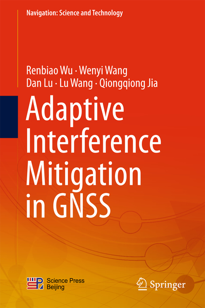 Adaptive Interference Mitigation in GNSS | Dodax.nl