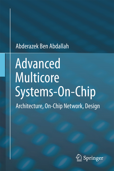 Advanced Multicore Systems-On-Chip | Dodax.pl