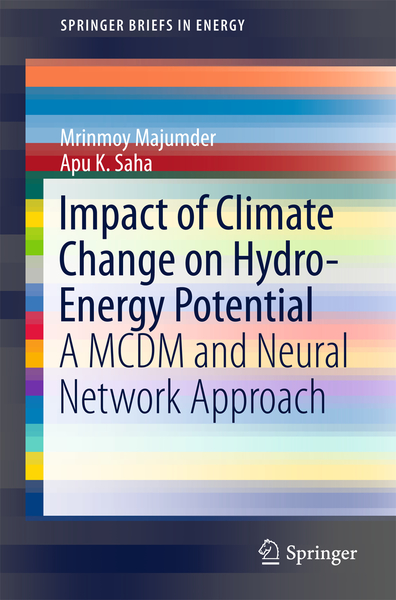 Impact of Climate Change on Hydro-Energy Potential | Dodax.ch