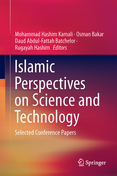 Islamic Perspectives on Science and Technology | Dodax.ch