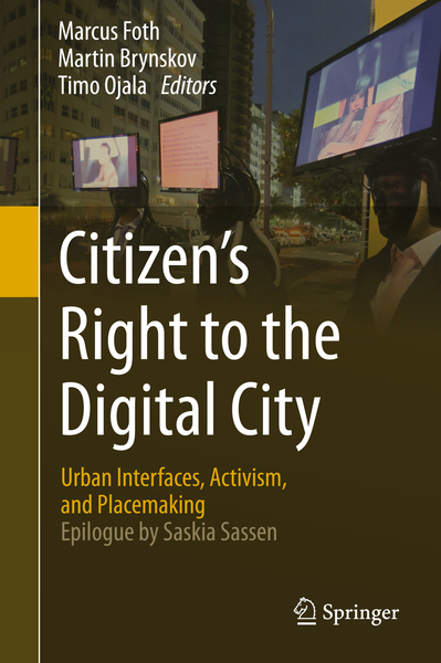 Citizen's Right to the Digital City   Dodax.ch
