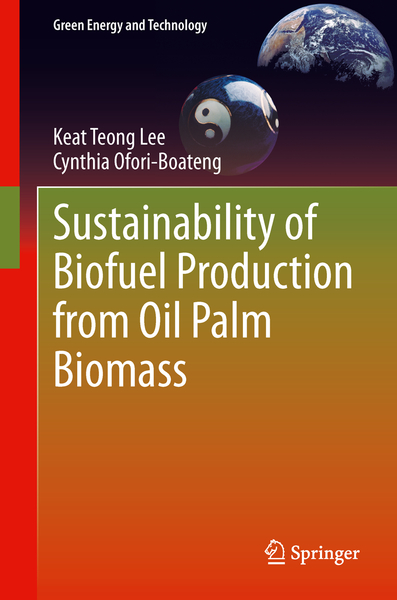 Sustainability of Biofuel Production from Oil Palm Biomass | Dodax.ch