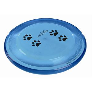 Trixie Dog Activity Dog Disc, bissfest  23 cm | Dodax.com