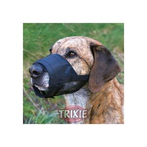 TRIXIE Muzzle with Net Insert | Dodax.co.uk
